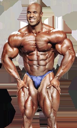VictorMartinez MUSCLE JUICE